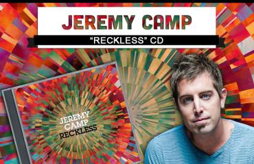 Jeremy Camp estrena Reckless